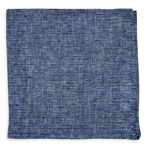 Jewel Pique Napkin S/4 Blue collection with 1 products