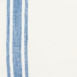 Linen Me   Tuscany Blue & White Napkins S/12 $250.00