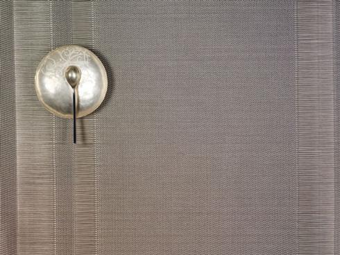 Chilewich   Tuxedo Stripe Place Mat - Silver $20.00