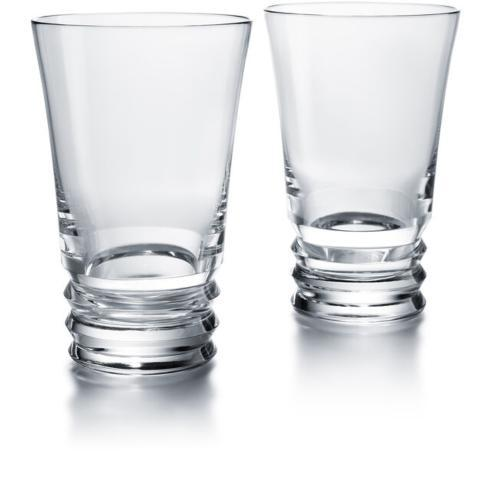 $175.00 Vega Highball Tumbler Pair