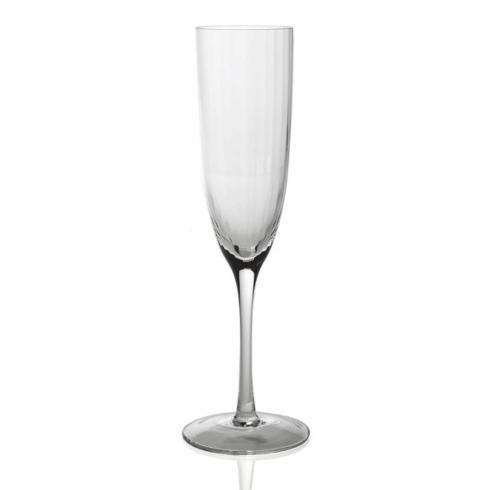 Corinne Champagne Flute collection with 1 products