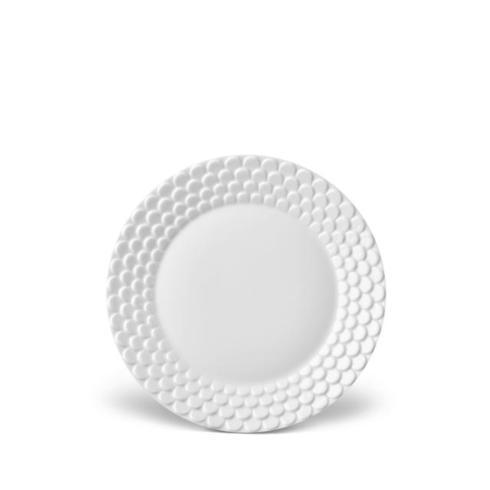 $28.00 Aegean White Bread & Butter Plate
