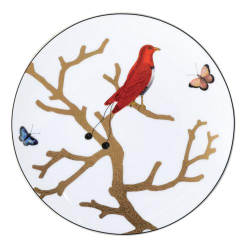 Aux Oiseaux Salad Plate collection with 1 products