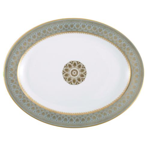 "$973.00 Elysee 15"" Platter"