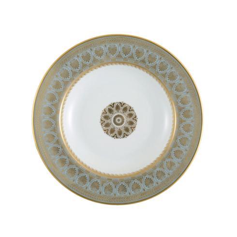 $232.00 Elysee Rim Soup Plate
