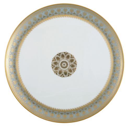 $1,093.00 Elysee Tart Plate- Import