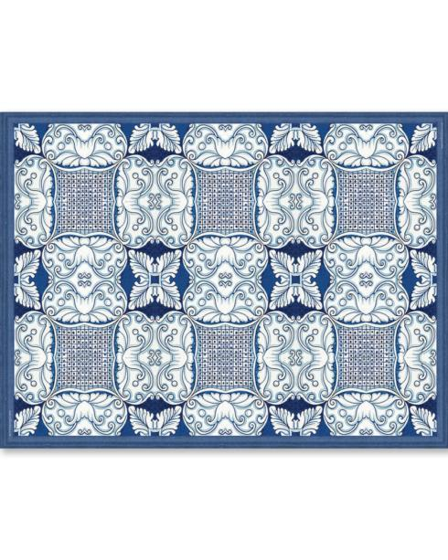 "Telki Milano   Caltagirone Placemat Color ""B"" $16.50"