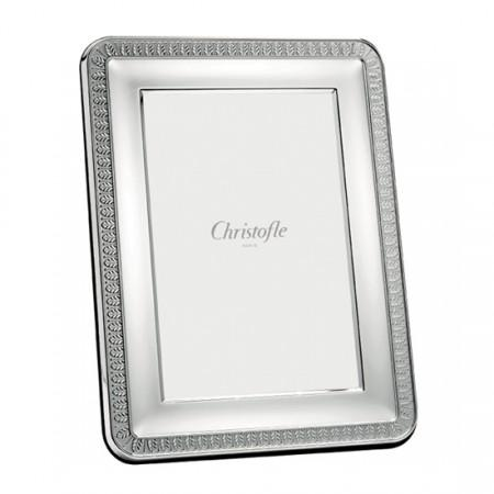 Christofle   Malmaison Silver Plated Frame 8x10 $380.00