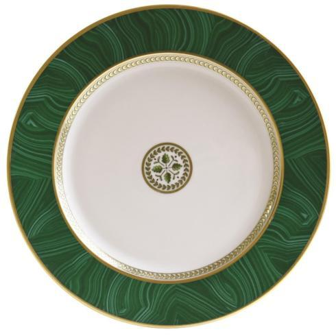 Constance Malachite Service Plate collection with 1 products