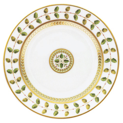 Constance Dinner Plate collection with 1 products