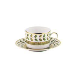 Constance Tea Saucer collection with 1 products