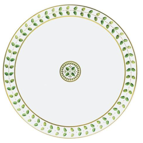 $550.00 Constance Round Tart Platter