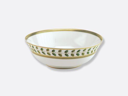 """Bernardaud   Constance Salad Bowl 10"""" $741.00"""