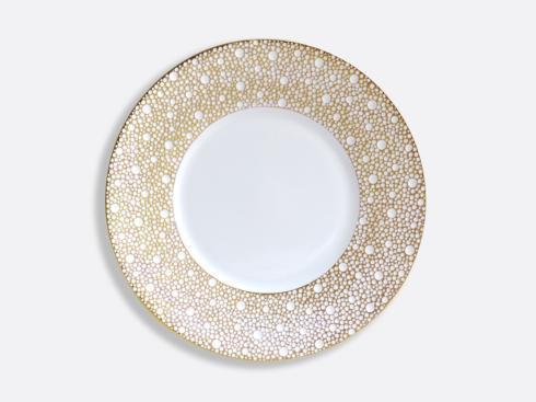 Bernardaud   Ecume Mordore Bread & Butte Plate $71.00
