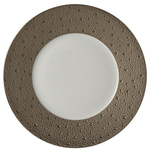 Ecume Platinum Dinner Plate collection with 1 products