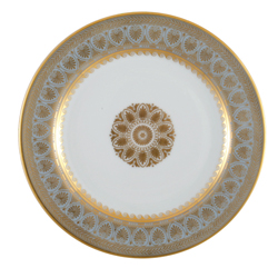 $137.00 Elysee Bread and Butter Plate