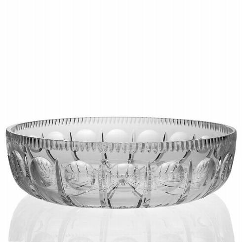 William Yeoward   Harlequine Centrepiece Bowl  $525.00