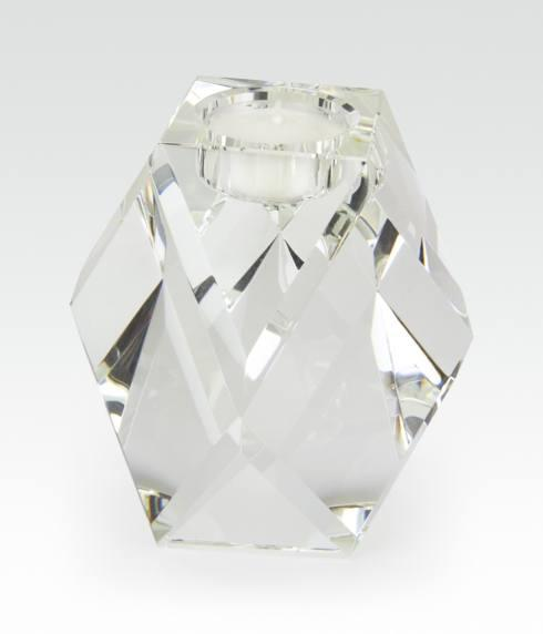 Crystal Candle Holder Medium collection with 1 products