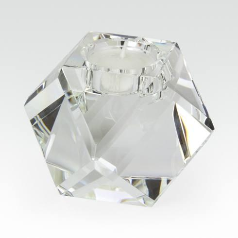 Crystal Candle Holder Small collection with 1 products