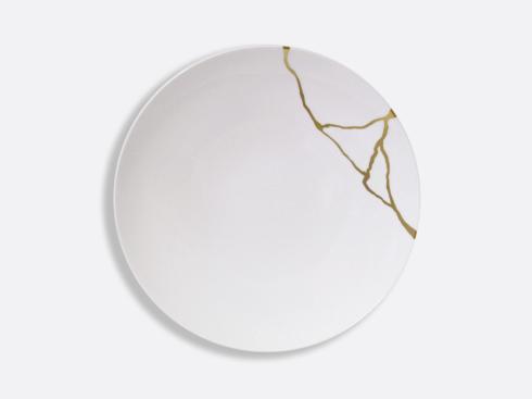 Bernardaud   Kintsugi-Sarkis Dinner Plate $108.00