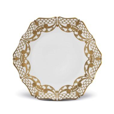 $158.00 Alencon Dinner Plate