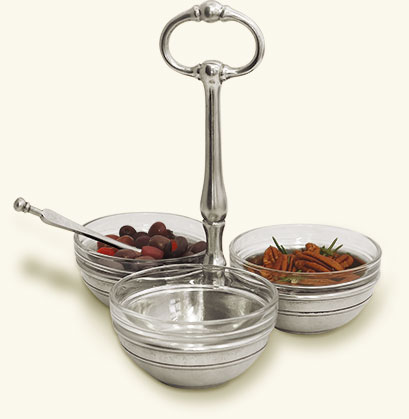 Condiment Trio collection with 1 products