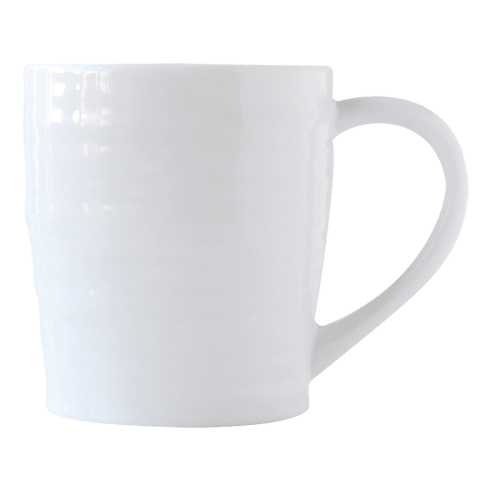Bernardaud   Origine Mug $59.00
