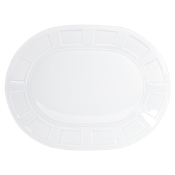 Bernardaud   Naxos Platter 13