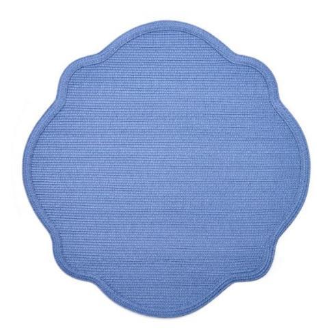 Deborah Rhodes   Colony Blue Monticello Placemat $35.00