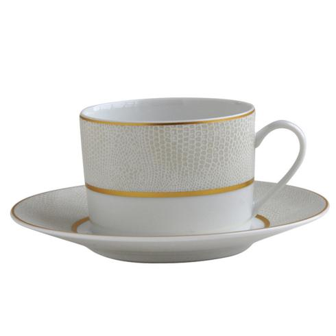 Sauvage White Tea Saucer Only collection with 1 products