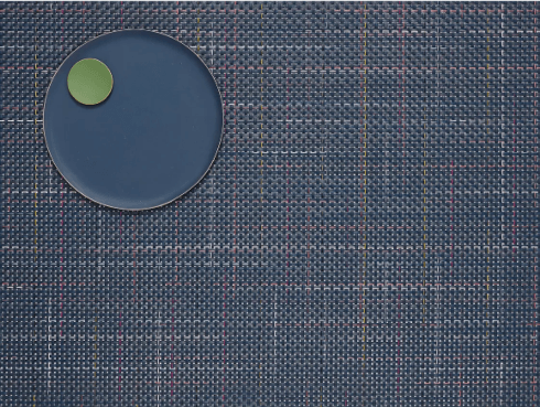 Chilewich   Pop Fireworks placemat Navy $16.50