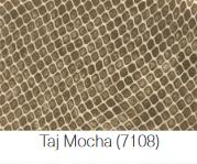 $196.00 Large Rectangular stacking tray Mocha Taj