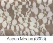 $160.00 Medium Rectangular stacking tray Mocha Aspen