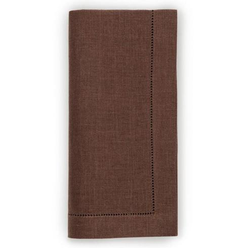 Festival Chocolate Napkins - Set of 4 collection with 1 products
