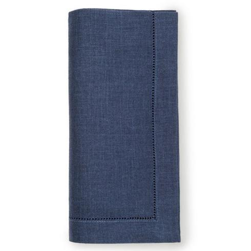 Festival Set of 4 Napkins - Navy collection with 1 products