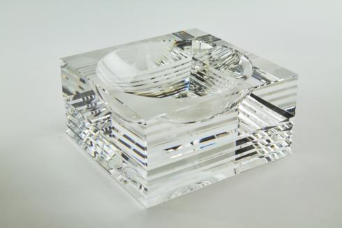 Tizo Designs   Small Cut Bowl $159.50