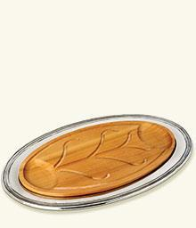 Match   Oval Carving Platter with Insert $699.00