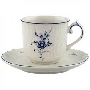 Old Luxenbourg Tea Cup & Saucer collection with 1 products