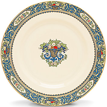 Autumn Bread & Butter Plate collection with 1 products