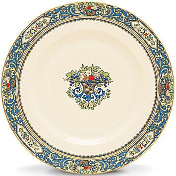 $25.95 Autumn Bread & Butter Plate