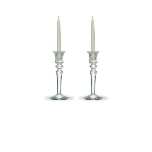 Mille Nuits Candlestick pair collection with 1 products