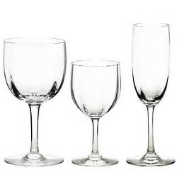 $135.00 Montaigne Optic Goblet #3