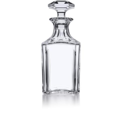 $750.00 Perfection Square Decanter
