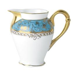$630.00 Eden Turquoise Creamer