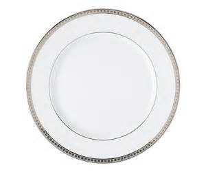 Athena Platinum Dinner plate collection with 1 products