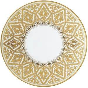 Bernardaud   Venise Coupe Dinner Plate $140.00