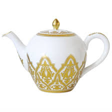 Venise Teapot collection with 1 products