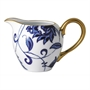 Prince Bleu Creamer (Boule Shape) collection with 1 products