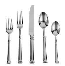 $300.00 Bramasole 45 Piece Set (S/8 5 Piece Place Setting & 1 5 Piece Hostess Set)