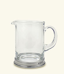 Crystal Branch Bar Pitcher collection with 1 products